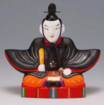 郷土玩具・神楽面・雑貨イメージ